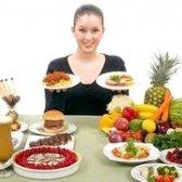 Що потрібно їсти що б зберегти фігуру?