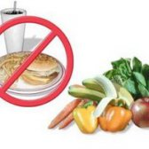Дієтичне харчування після інсульту