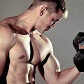 До якого віку у чоловіка можуть рости м'язи?