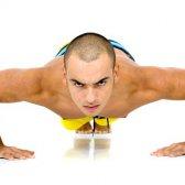 Гімнастика для чоловіків: ефективні вправи для виконання вдома