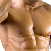 Як можна підтягнути грудні м'язи чоловікам