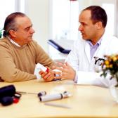 Як виявляється клімакс у чоловіків: симптоми та лікування