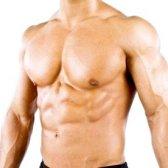 Як збільшити грудну клітку чоловікові за допомогою спорту і правильного харчування?