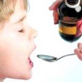 Лікування дітей народними засобами