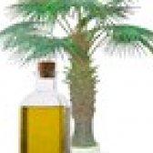 Пальмова олія -   догляд за шкірою обличчя