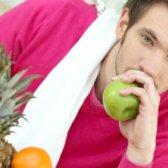 Правильне харчування чоловіки до планування вагітності