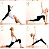Вправи для фігури