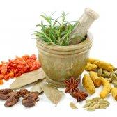 Корисні для здоров'я чоловіків трави