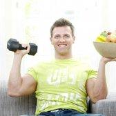 Меню збалансованого харчування на день і тиждень для чоловіків