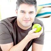 Правильне харчування для чоловіків: приблизне меню на тиждень