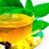 Рецепти масок із зеленого чаю