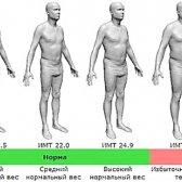 Живіт і талія у чоловіків: норма в 96 сантиметрів