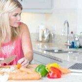Як зберегти вітаміни в продуктах?