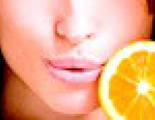 10 Рецептів домашніх масок з апельсина