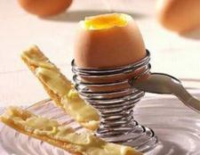 Алергія на яйця: лікування і симптоми
