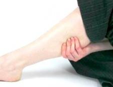 Атеросклероз Судін ніжніх кінцівок: симптоми, лікування