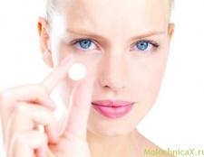 Ефективність лікування молочниці препаратом «Ірунін»
