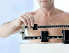 Як швидко і ефективно схуднути чоловікові в домашніх умовах