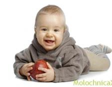 Як лікувати молочницю у немовлят