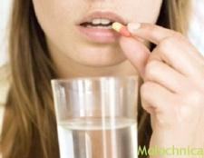Лікування молочниці препаратом Мікосіст