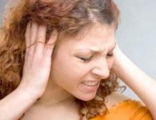 Лікування отиту: вушні Краплі, антибіотики при отіті