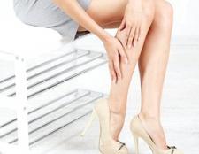 Лікування Вивих гомілковостопного суглобу