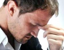 Чоловічий клімакс - народні засоби і лікування