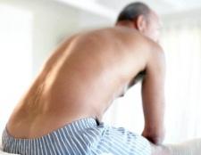 Симптомами яких захворювань можуть бути прищі на пенісі