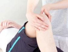 Симптоми и лікування гонартроза колінного суглобу