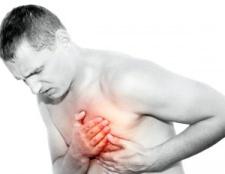 Смерть при абсолютному здоров'я: причини і симптоми кардіоміопатії серця