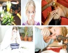 Засоби для лікування гаймориту