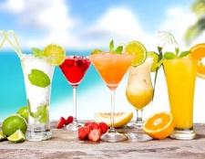 Які вітаміни потрібні влітку?
