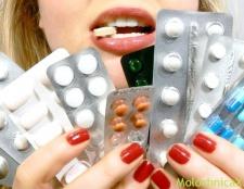 Лікування молочниці у жінок