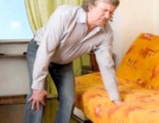 Мазь від болю в колінах: види, лікування