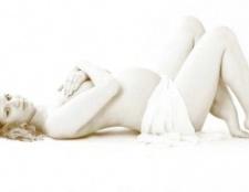Молочниця під час перебігу вагітності