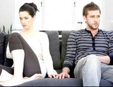 Чому з'являється печіння і свербіж після статевого акту?