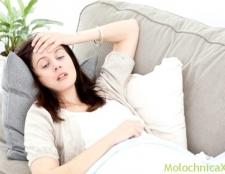 Розвиток токсоплазмозу при вагітності