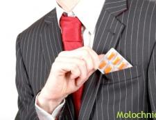 Ефективні засоби від молочниці у чоловіків