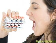 Як вилікувати мікоплазмоз? приблизна схема лікування медикаментозними препаратами