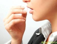 Медикаментозне лікування уреаплазмоза